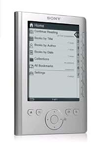 SONY - Livre électronique PRS-300 Pocket Edition silver