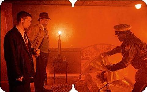 【Amazon.co.jp限定】セブン ブルーレイ スチールブック仕様(完全数量限定)[SteelBook] [Blu-ray]