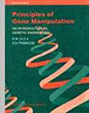 img - for Principles of Gene Manipulation (Studies In Microbiology) (1994-07-14) book / textbook / text book