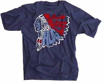 """Freddie Freeman """"Livin' the Hug Life"""" Braves T-Shirt 2XL"""