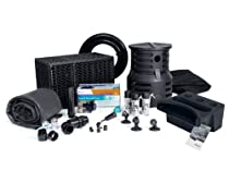 Hot Sale Atlantic Water Gardens Pond-Free Professional Waterfall Kit - 3700 GPH Pump