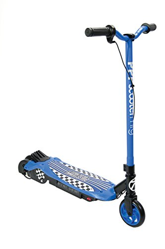 Pulse Performance Products Grt-11 Electric Scooter, Royal Blue