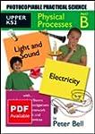 Upper KS2 Physical Processes: Pt. B:...