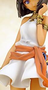 英雄*戦姫GOLD ツタンカーメン (1/8スケール PVC製塗装済み完成品)