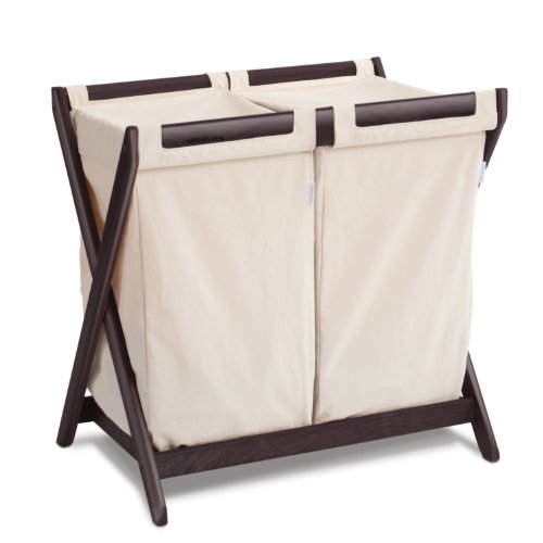 Learn More About UPPAbaby Hamper Insert, Natural