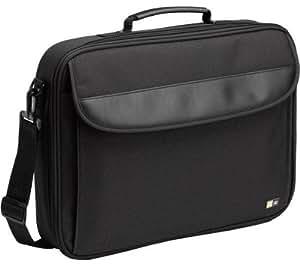 """Case Logic Sacoche en nylon pour Ordinateur Portable 15,4""""-16"""" Noir"""