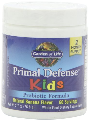 Nutritional Supplement For Kids