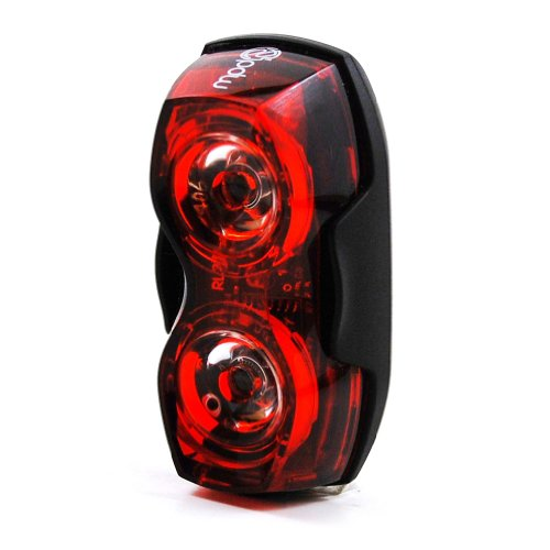 Portland Design Works Danger Zone Tail Light