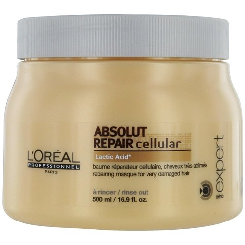 LOREAL Absolut Repair Cellular Maske 500 ml