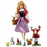 Disney Aurora Deluxe Singing Doll - 11'' - Sleeping Beauty