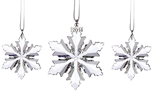 Swarovski-2014-3-Piece-Christmas-Ornament-Set