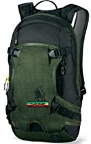 Dakine Heli Pack, 11-Liter, Kingston