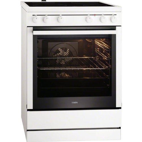 aeg competence 30006vl wn standherd a maxiklasse herd. Black Bedroom Furniture Sets. Home Design Ideas