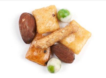 Asian Snack Mix, 4 Lb Bag