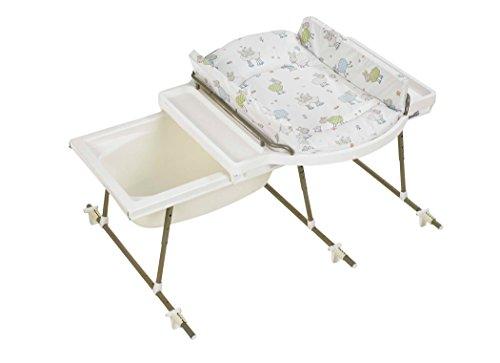geuther combin de bain aqualino coloris pvc mouton. Black Bedroom Furniture Sets. Home Design Ideas
