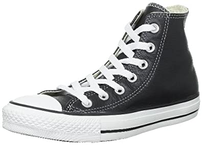 Converse Chuck Taylor All Star Shoes - Black