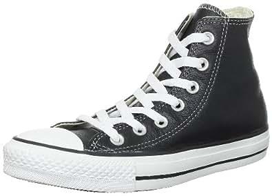 Converse All Star High Top Black - 35 EU