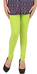 Jordan Lime Green Legging