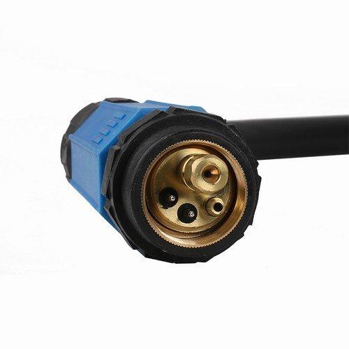 miahomeSchlauchpaket-MIG-MAG-MB15-Welding-Torch-CO-Schutzgas-Schweibrenner-3m-mit-Euro-Zentralanschluss
