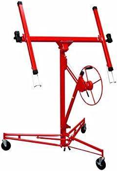 Troy Drywall Lift Panel Hoist Jack Tool