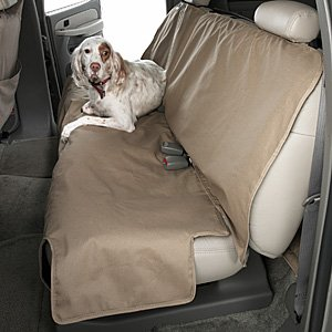 Econo-Plus Rear Seat Protector