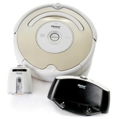 Roomba 535 front-29709