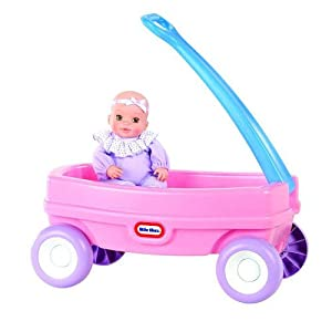 Baby Born Lil' Wagon