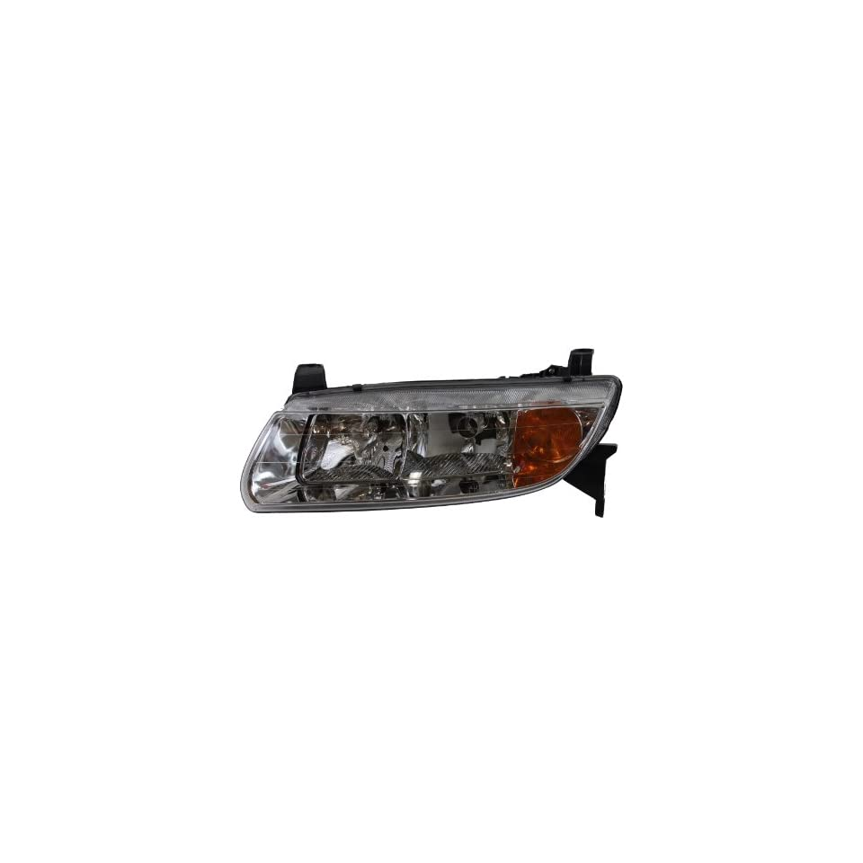 Genuine GM Parts 90583594 Driver Side Headlight Assembly Composite