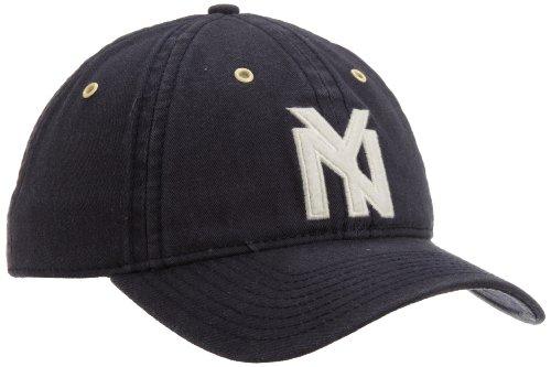 0b99104633d Blue Marlin Men s New York Black Yankees Baseball Cap