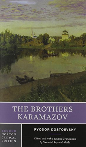 character analysis of smerdyakov in the brothers karamazov by fyodor dostoyevsky Between dostoyevsky and his characters telling smerdyakov when he would be leaving fyodor's to dostoyevsky and the brothers karamazov for.