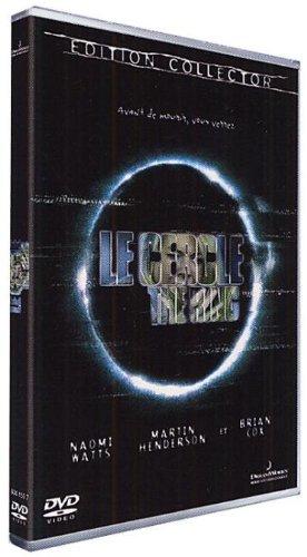 Le cercle : 2002