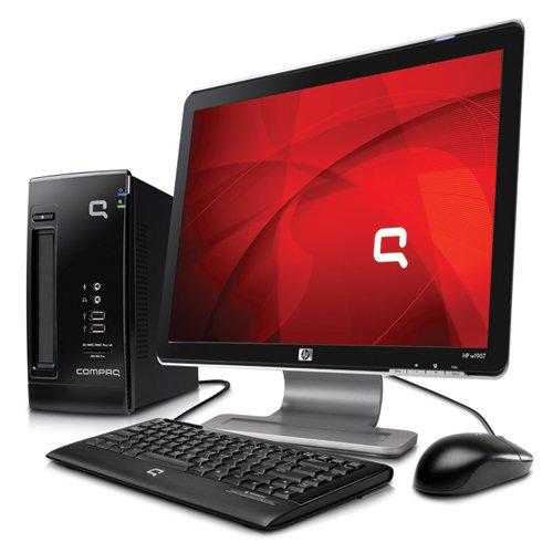 Compaq CQ2009F Desktop PC