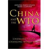 China and the WTO: Changing China, Changing World Trade
