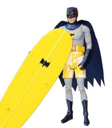 Batman Classic Tv Series Surfs Up Batman Collector Action Figure at Gotham City Store