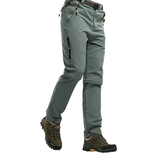 modern-fantasy-mens-casual-quick-dry-hiking-convertible-pants-detachable-shorts-size-us-l-green