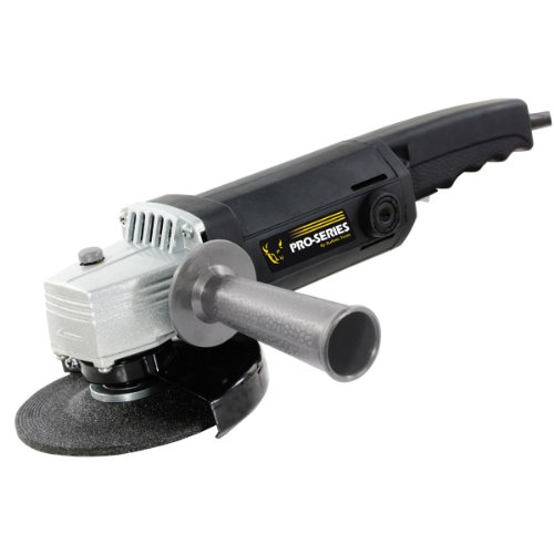 Find Discount Pro-Series PS07214 4 1/2-Inch Angle Grinder