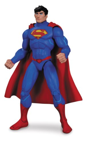 DC Collectibles Justice League War: Superman Action Figure