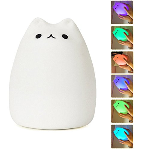 mystery-3-modes-portable-silicone-led-night-lamp-usb-rechargeable-children-night-light-with-warm-whi