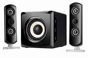 Sylvania 2.1 Speaker System - Sylvania SHTIB1044 by Sylvania