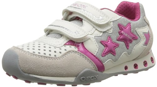 Geox Girls J N.Jocker G.C Trainers