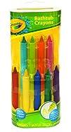 Play Visions Crayola Bathtub Crayons,…