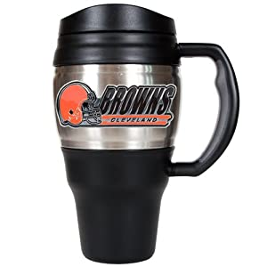 NFL 20-Ounce Travel Mug by Great American Products