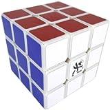 Dayan 5 ZhanChi 3x3x3 magique Speedcube Blanc