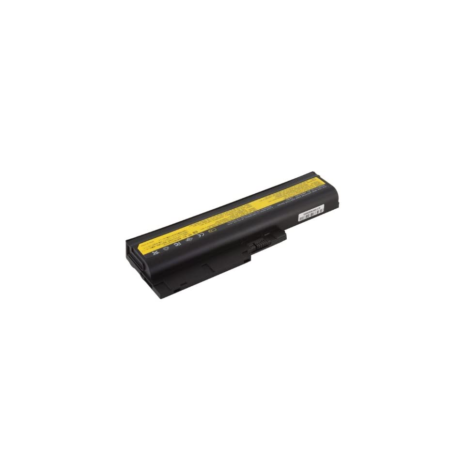 LB1 High Performance 4400mAh, 6 Cell, Li ion, Replacement Laptop Battery for IBM ThinkPad T60, Z61p/ R60, R60e, T60, T60p, Z60m, Z61m Series, Compatible Part Numbers 40Y6795, 40Y67974Y6799, 92P1128, 92P1130, 92P114092P1127, 92P112992P1131, 92P113392P1137,