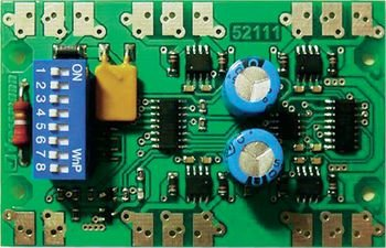 Viessmann 52111 Magnetic item decoder 52111