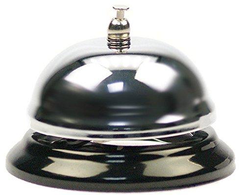 Wedo-624401-PSN-Tischglocke-Metall