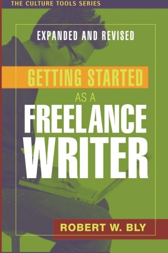 Getting Started As A Freelance Writer (Culture Tools)