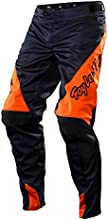 Troy Lee Designs Sprint Pants - Men39s Solid NavyOrange 34