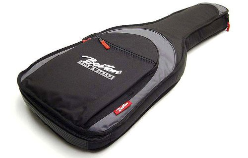 Deluxe 25Mm Padded Electric Guitar Gig Bag Full Size