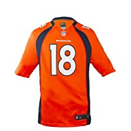 Nike Denver Broncos Peyton Manning Jersey - Sold By A Proud USA Co.